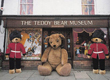 Teddy Bear Museum, Stratford-upon-Avon